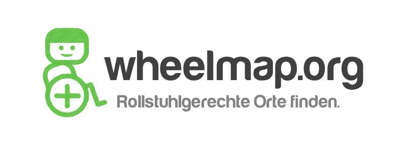 Logo: Wheelmap.org