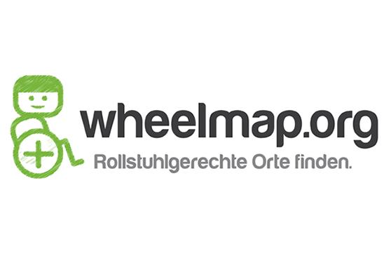 Logo: Wheelmap