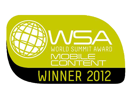 World Summit Award der Vereinten Nationen