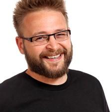 Christoph Bünte Teambild Sozialhelden