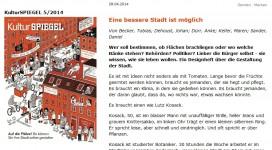 RadioBremen: Raúl Aguayo-Krauthausen : Das Leben aus der Rollstuhlperspektive