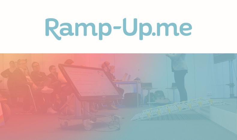 Ramp-Up.me