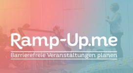 Titelbild von Ramp-Up.me