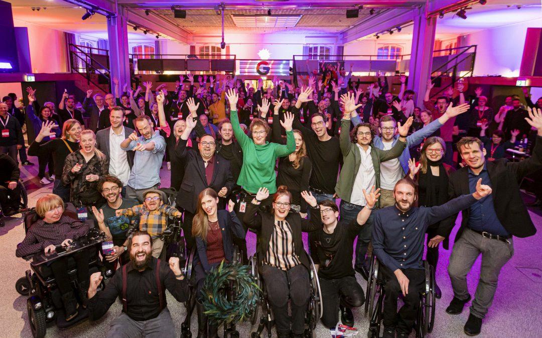 Mehr konstruktiver Aktivismus! – 15 Jahre Sozialhelden