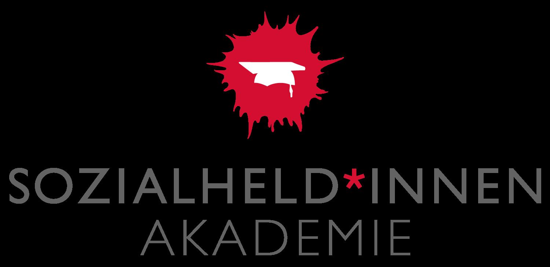 Logo der Sozialheld*innen Logo