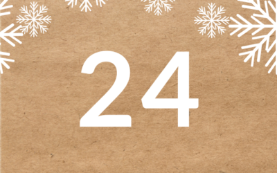 Adventskalender 2020 Türchen 24