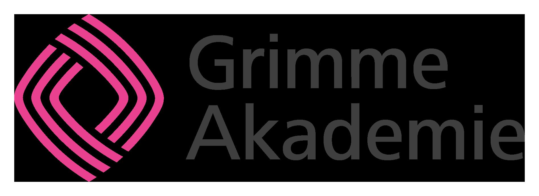 Logo Grimme Akademie